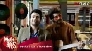 Masala Bites Episode 77: ABCD 2, Mishal, Badtameez Dil, Bajrangi Bhaijaan, Gossips & more....