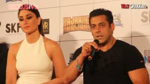 Bajrangi Bhaijaan trailer launch