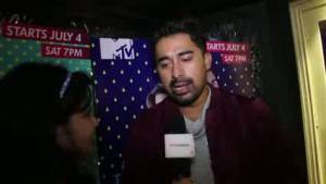It's great to work with Sunny: Rannvijay Singh