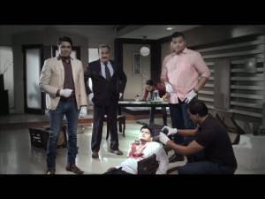 Promo: CID Shaatir Lekhak Contest