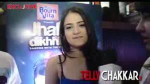 Shahid is my inspiration : Radhika Madan