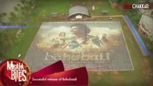 Masala Bites Episode 80: Jhalak Reloaded, Shahid, Bahubaali, Nandish-Rashami & more...