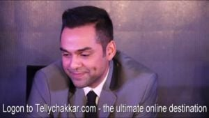 Get 'connected' with Abhay Deol