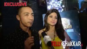 Jhalak Reloaded: Chit-chat with sexy Shamita
