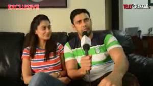 Feisty Sangram gets candid with Tellychakkar - Part 2