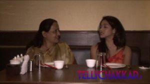Eating out with Yashashri Masurkar