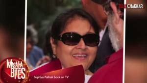 Masala Bites Episode 85: Harshad Arora, Jhalak Dikhhla Jaa, & more...