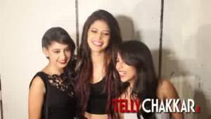 Natural beauties : TV actresses without make-up