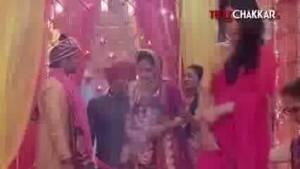 Ritika Exposed in Meri Aashiqui Tumse Hi