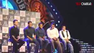 Bigg Boss affects me : Salman Khan