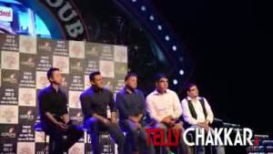 Why Salman doesn't want SRK in Bigg Boss house?