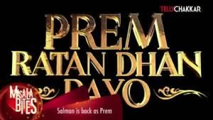 Masala Bites Episode 91: Salman, Bigg Boss, Badii Devrani, I Can Do That, Karan V Grover & more...