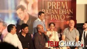 Salman and his LOVE Connect