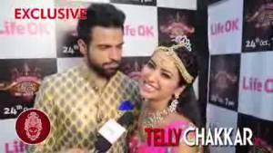 #Navratri spl : Rithvik reveals Asha's CRUSH