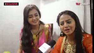 #Navratri spl : Swara & Ragini celebrate NAVRATRI