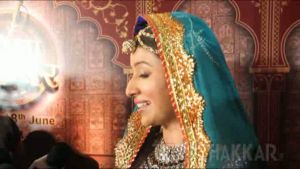 Tellychakkar talks to Jodha and Akbar
