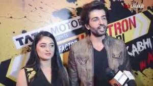 KK7 would be a holiday for us- Jay & Mahhi