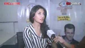 Salman is not PARTIAL : Rimi Sen