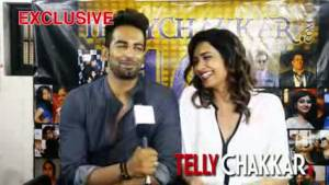 Karishma-Upen answer fan's questions