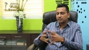 Interview with Punit Agarwal - CEO of Nirvana Realty