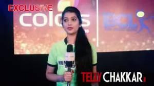 Shakti Arora supports Mumbai Tigers