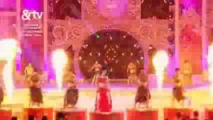 14th Indian Telly Awards promo