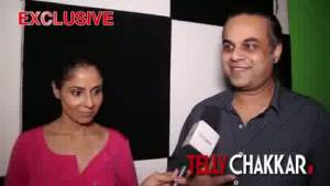 Chhavi to make her debut with Krishndasi