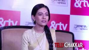 Get candid with Amrita