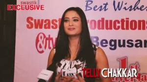 In an exclusive chat with Shweta Tiwari