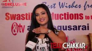 #CelebDairy : My first salary cheque was of Rs.5 Lakh : Shweta Tiwari