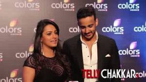 Meet the 'awesome couple' Anita-Rohit