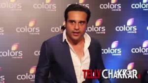 I am waiting to see Kapil's show- Krushna Abhishek