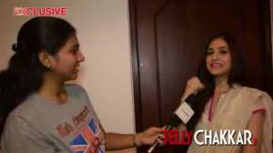 Hunar talks about her marriage plans with Mayank
