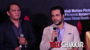 When reel and real Azhar shared the stage