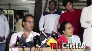 Pratyusha's parents REVEAL 'shocking details' in a press conference