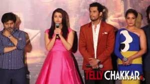 #SARBJIT trailer launch : Aishwarya's heartfelt speech