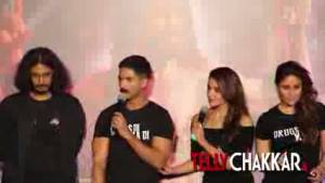 When Kareena spoke about pairing up with Shahid again