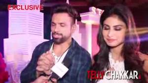Our friendship will reflect in the show - Rithvik & Mouni