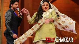 Sneak Peek: The Kapil Sharma Show first episode