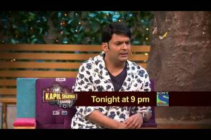 Must Watch: Saina Nehwal on The Kapil Sharma Show