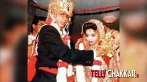 Actors and their grand weddings