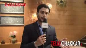 Ankush Arora gets chatty