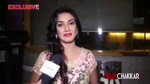 #DiVekwedding : No third person can help a relationship bloom - Rati Pandey