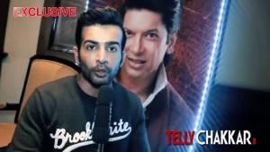 I prefer hosting alone: Jay Bhanushali
