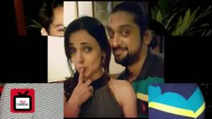 Sanaya Irani's ROCKING birthday bash!