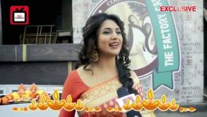 #Diwalispecial :Celebrating with Vivek makes Diwali more special-Divyanka