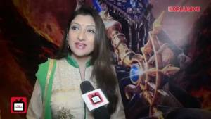 Excited to play double role again : Juhi Parmar
