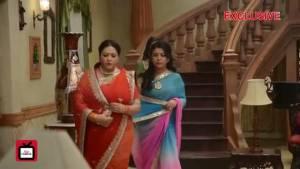 Behind the scenes : Ek Rishta Saajhedari Ka