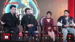 Digital medium helps scout young talent: Karan Johar