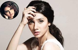 Mahira Khan and Huma Qureshi